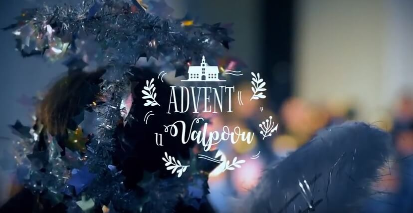 Žive Jaslice – Advent u Valpovu 2017.