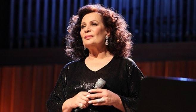 Koncert: Radojka Šverko u Valpovu