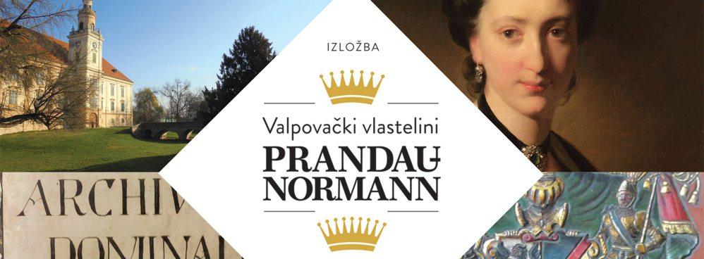 """Besplatan izlet u Osijek –  Posjet cjelovitoj izložbi  """"VALPOVAČKI VLASTELINI PRANDAU-NORMANN"""""""