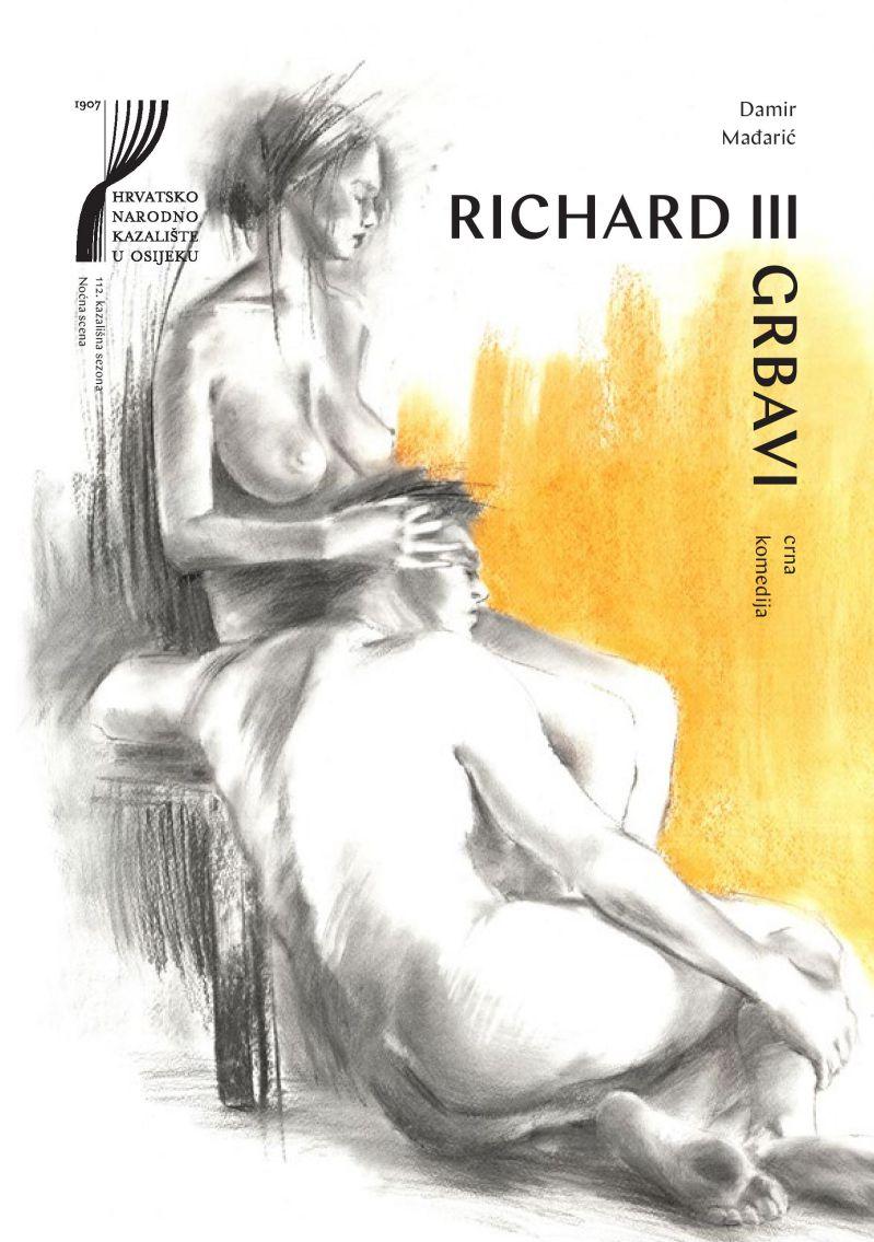 RICHARD III GRBAVI