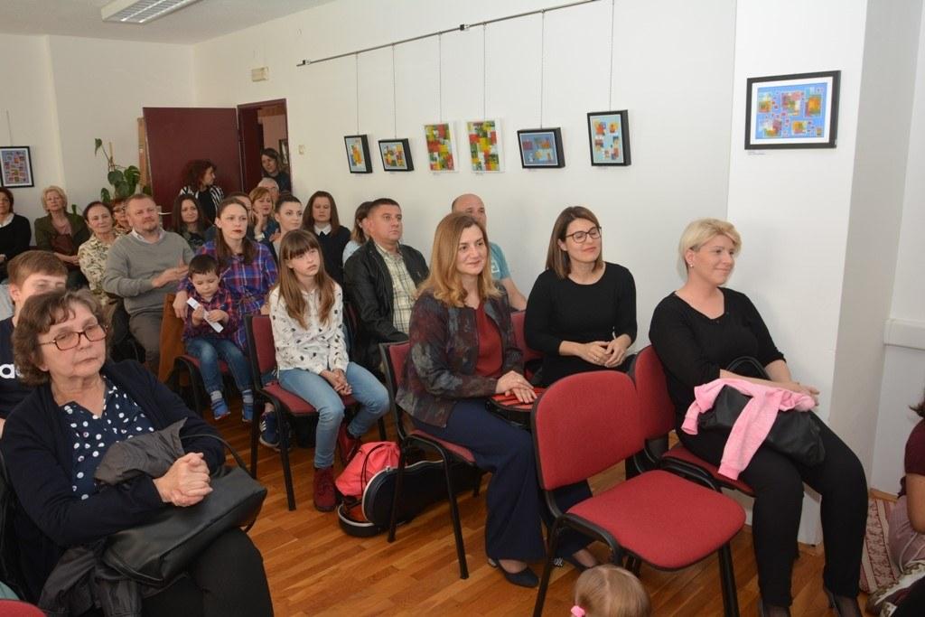 PREDSTAVLJEN PRVI DJEČJI TURISTIČKI VODIČ GRADA VALPOVA – Turistička slikovnica grada Valpova