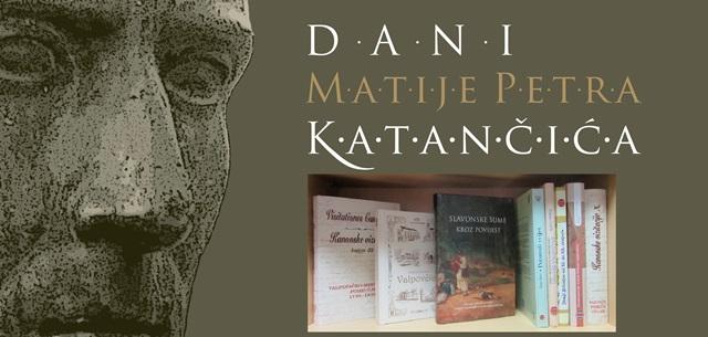 Katančićev sajam knjiga u dvorištu valpovačkog dvorca