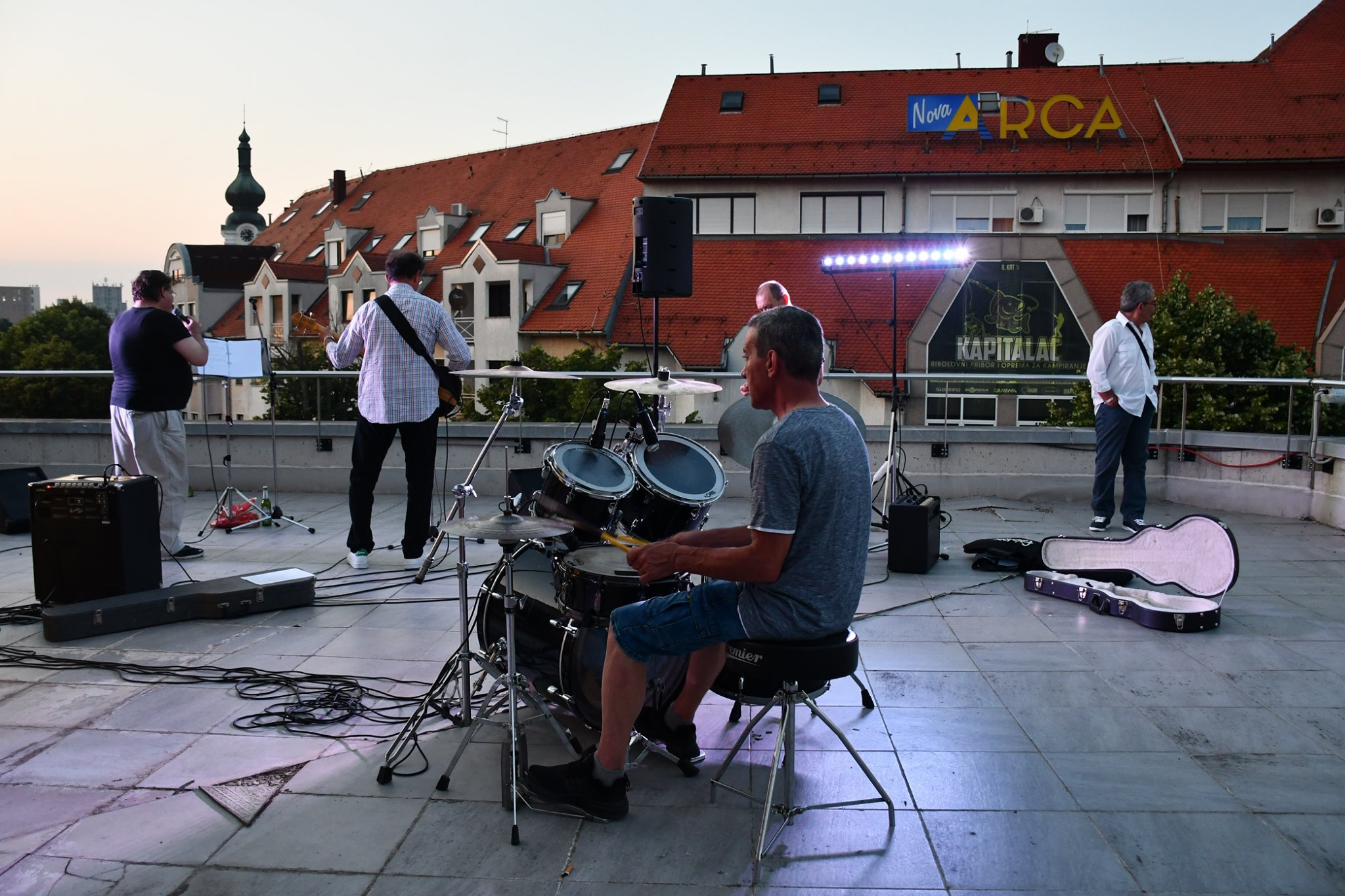 52. LJETO VALPOVAČKO – 1. DAN – PETAK, 26/06/2020