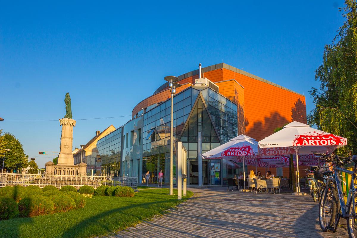 Centar kulture Matija Petar Katančić