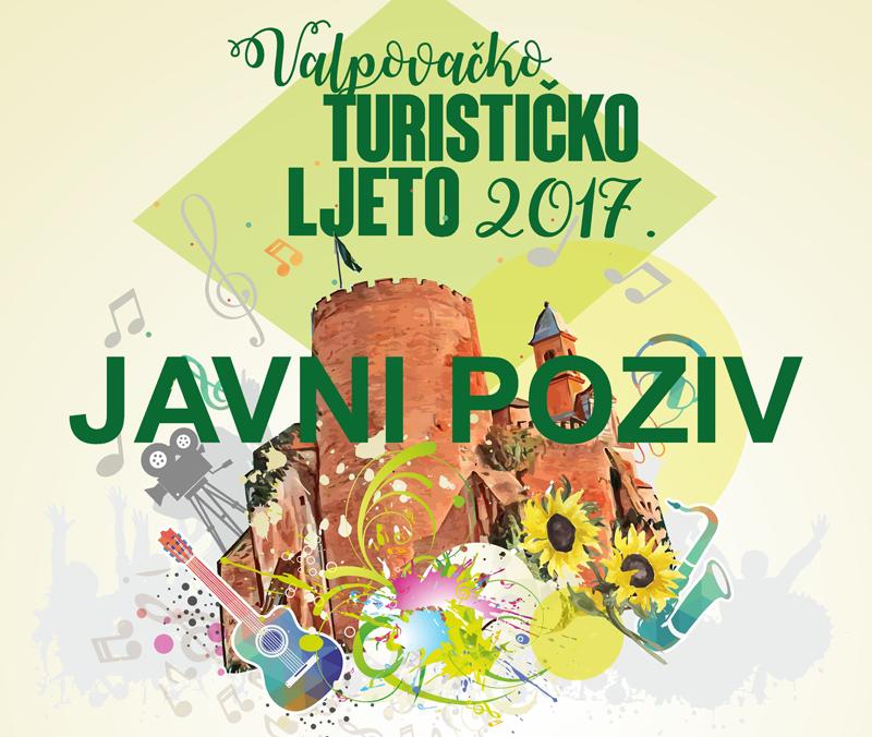 Javni poziv ugostiteljima s područja grada Valpova