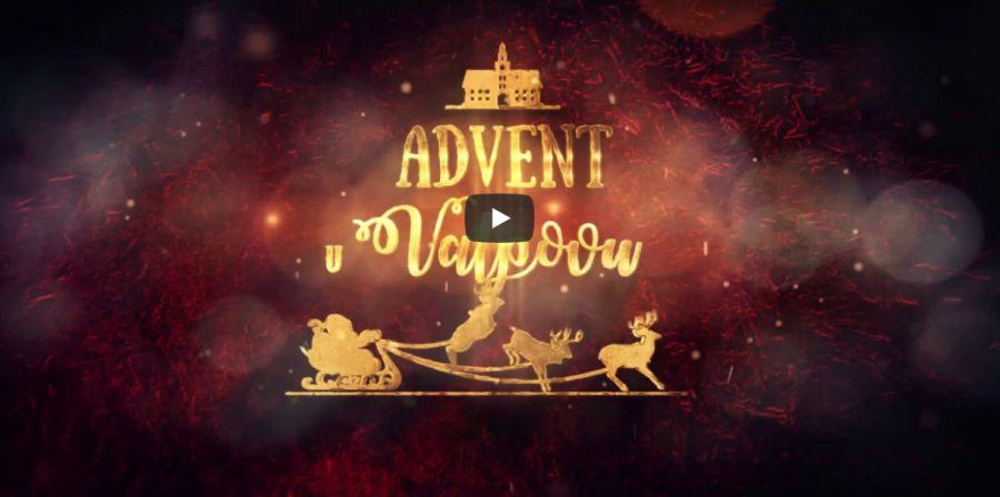 [VIDEO NAJAVA] Advent u Valpovu 2018.