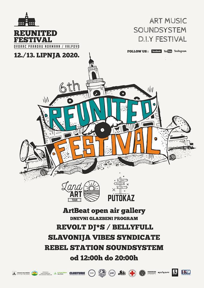 Reunited festival