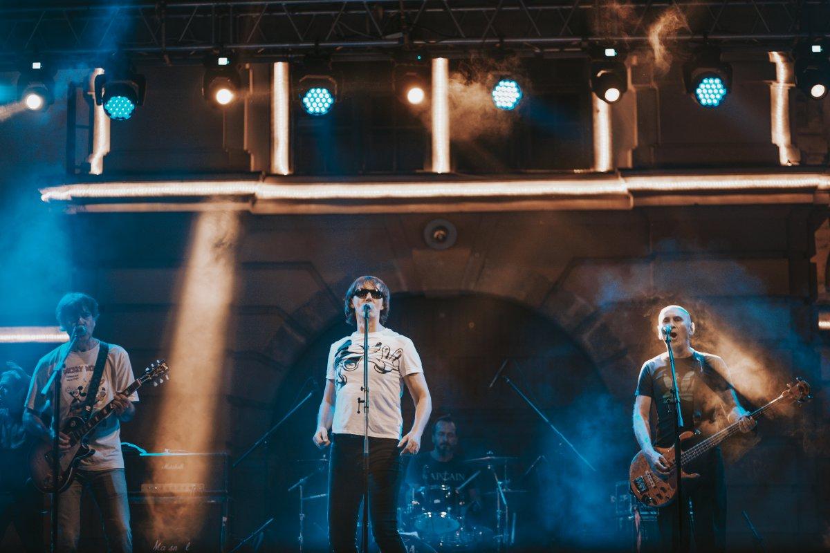"1. ""ROCK'A'RAJ FEST"" U VALPOVU – Fotogalerija"